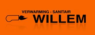 Willem | Verwarming - Sanitair