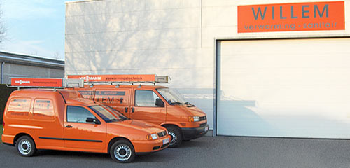 willem-service
